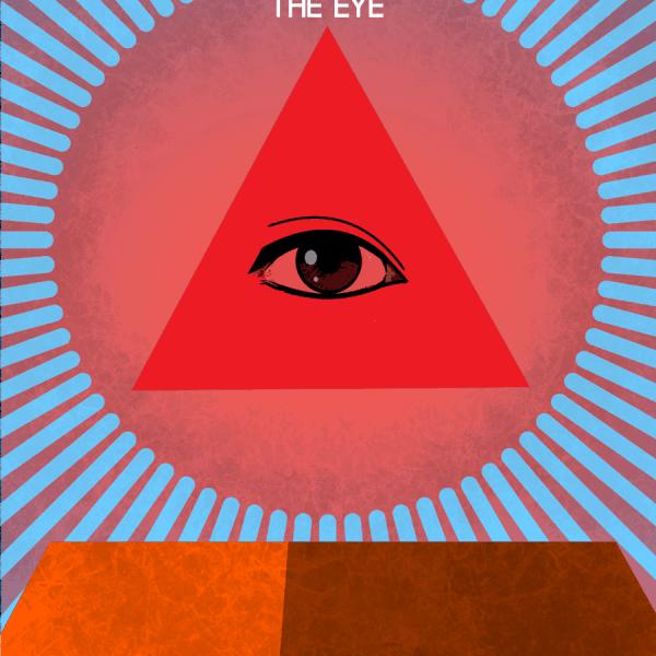 The Eye - Forty Servants