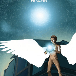 The Giver - The Forty Servants