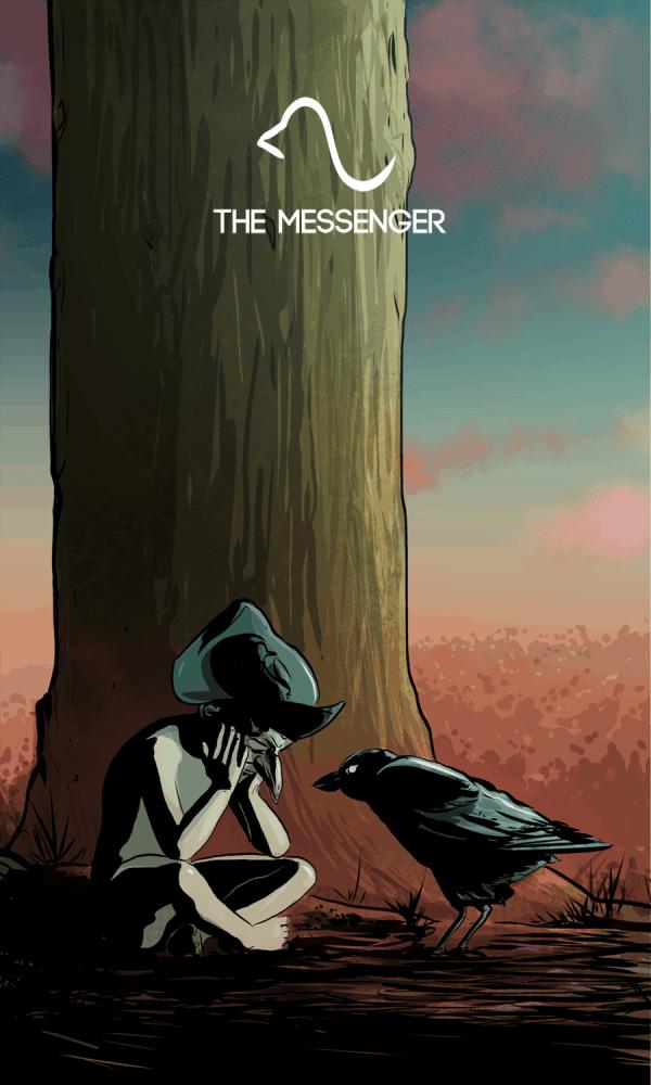 The Messenger - forty servants
