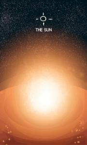 The Sun - Forty Servants