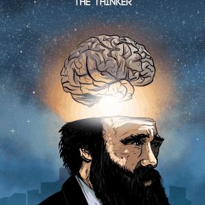 The Thinker - Forty Servants