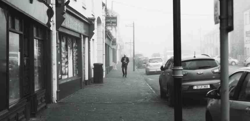 Morning Man - Tommie Kelly