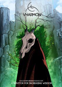 Vharmon - Four Devils