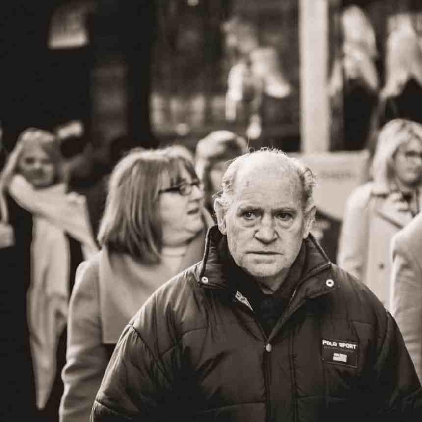 Tommie Kelly Belfast 2017