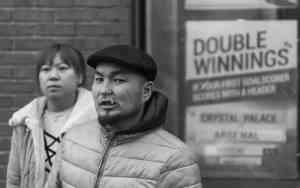 Double Winnings - Tommie Kelly