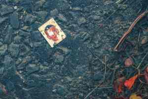 Found Object - Tommie Kelly