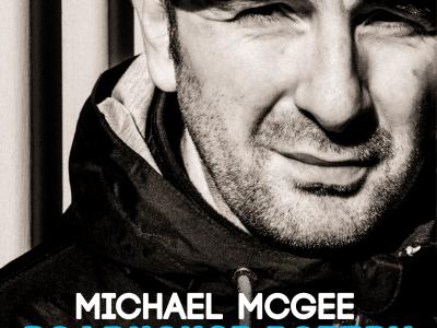 Michael McGee - Roadhouse Poetry