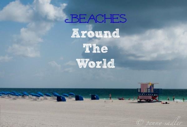 South Beach, Miami photo @PennySadler 2012-14