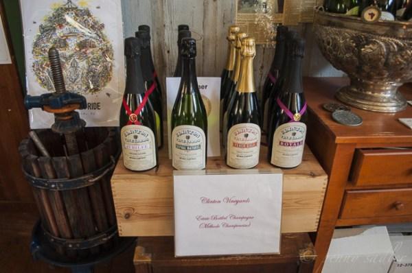 Dutchess County Wine Trail, New York
