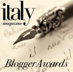 Italy Magazine Blogger Awards 2014