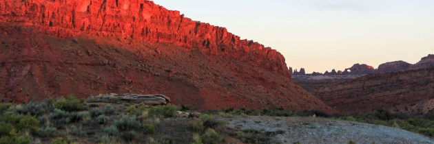 Photo Essay: Solitude In America's National Parks, Utah