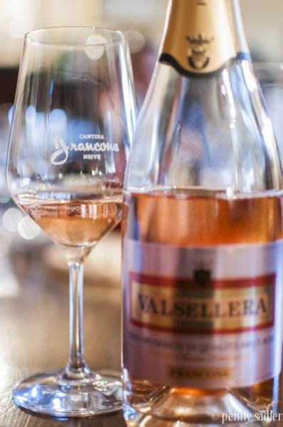 beautiful tasting tour francone neive Italy @PennySadler 2015