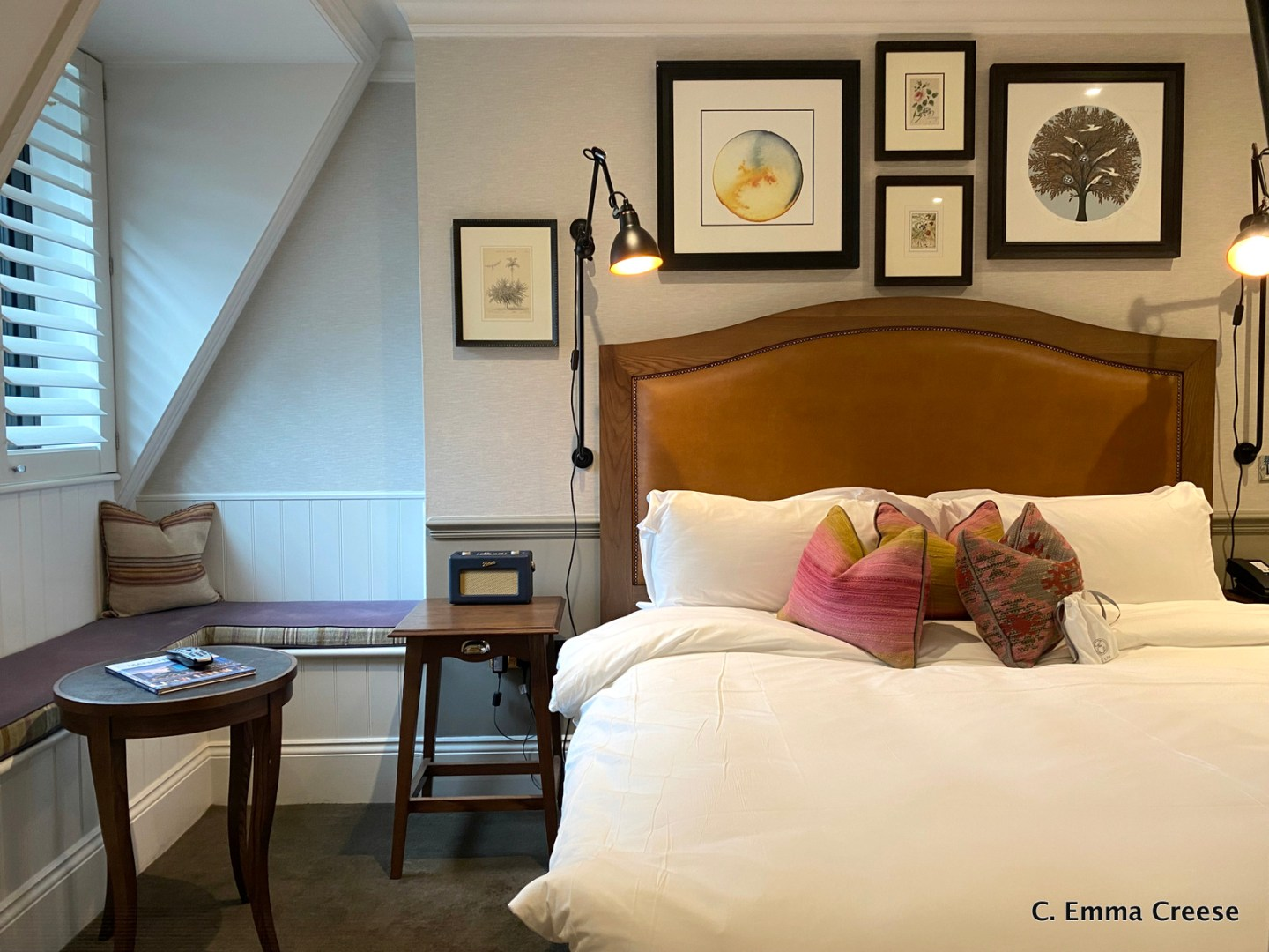 Luxury Hotels in Manchester King Street Townhouse