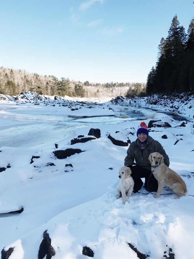 Adventures in Jay Cooke State Park, MN