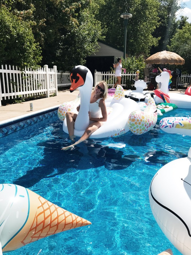All the best pool floaties