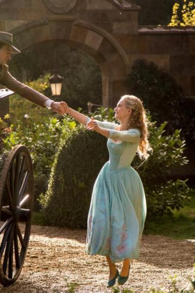 Cinderella Opens in theaters EVERYWHERE and Free Activity Sheets