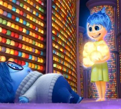 #InsideOut Opens in theaters everywhere TODAY!