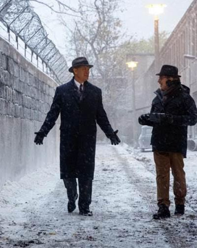 BRIDGE OF SPIES – In Theatres Everywhere this Friday