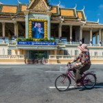 A Drive to Phnom Penh