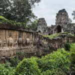 In Search of Cambodian Temples – 1,000 Kilometers by Motorcycle (Part 2 of 3)