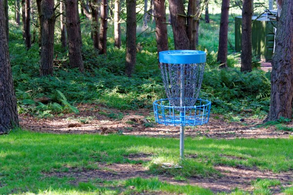 disc golf or frisbee golf is another fantastic active date for you and your spouse. Make it a group date and then picnic in the park after.