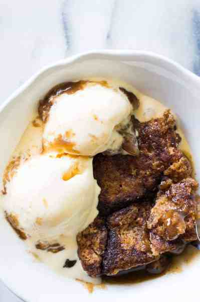 Snickerdoodle-Cobbler- from house of yumm