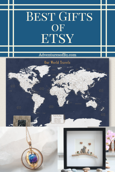 Get all your gifts in one place with this list of gift ideas! best gifts of etsy for everyone on your list!