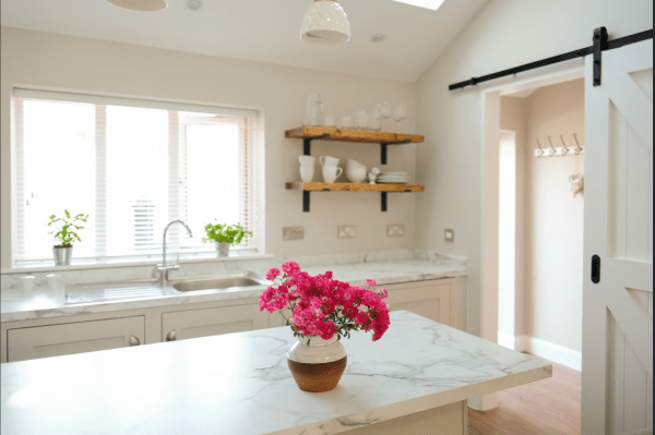 You never knew airbnbs could be so beautiful until you go to this one in Cork/Cobh Ireland! Newly renovated with that classic clean look. -Adventuresofb2.com