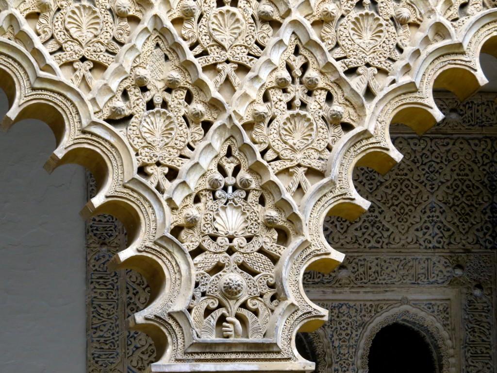 Seville Spain :: So Many Centuries, So Little Time