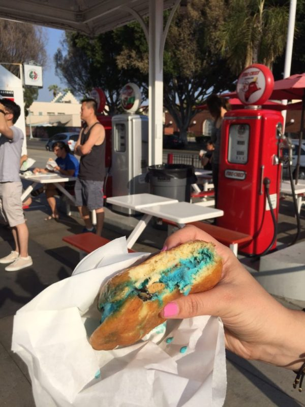 top 5 ice cream shops in Pasadena ~ Afters