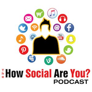 How Social Are You? ~ Podcast