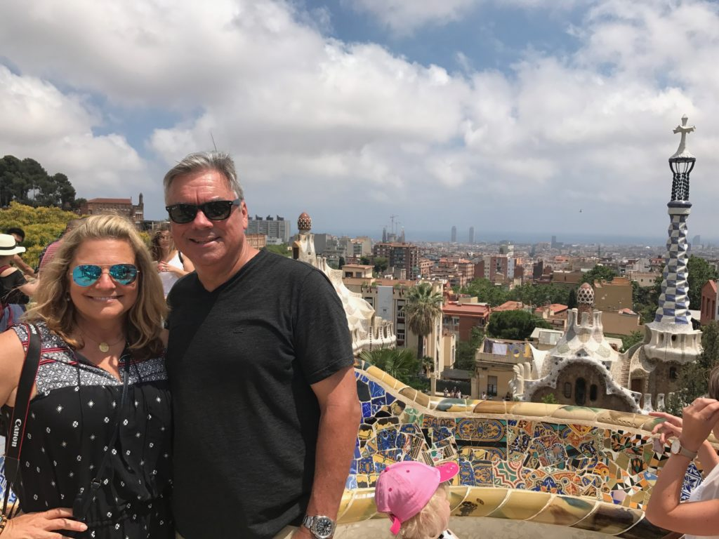 What to See and Things to Do in Barcelona – A list of 10 must dos!