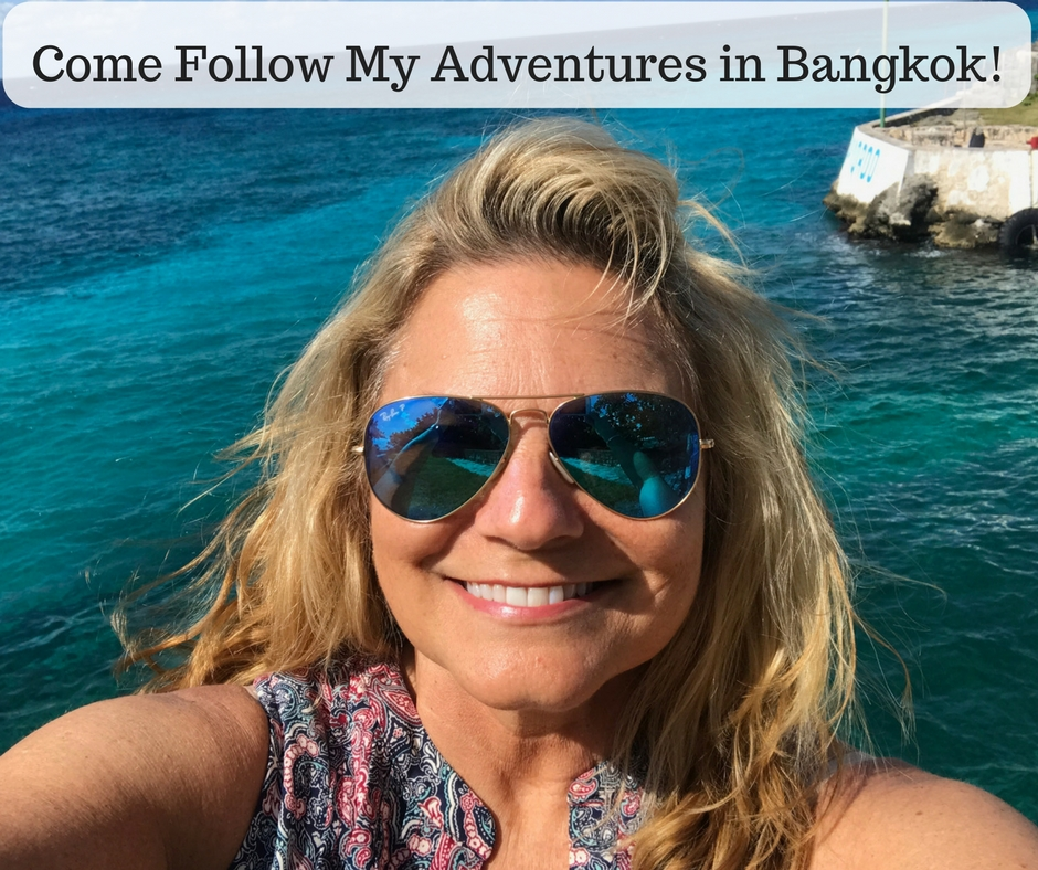 My Upcoming Empty Nester Adventure :: Travel to Asia