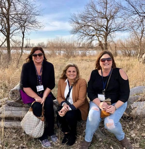 trip to Nebraska