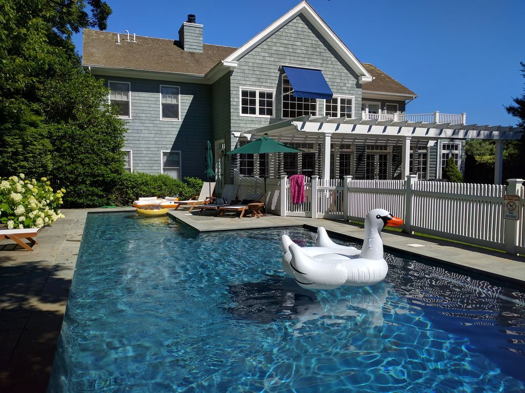 Vacation Rentals – Rent a home in East Hampton NY? Yes Please!