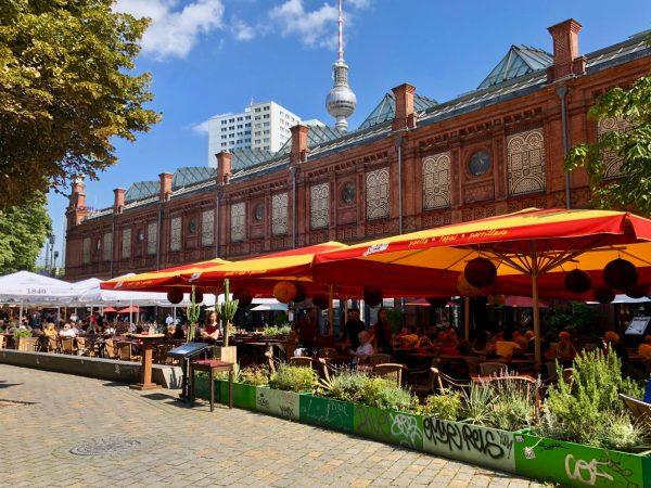 food tour in Berlin