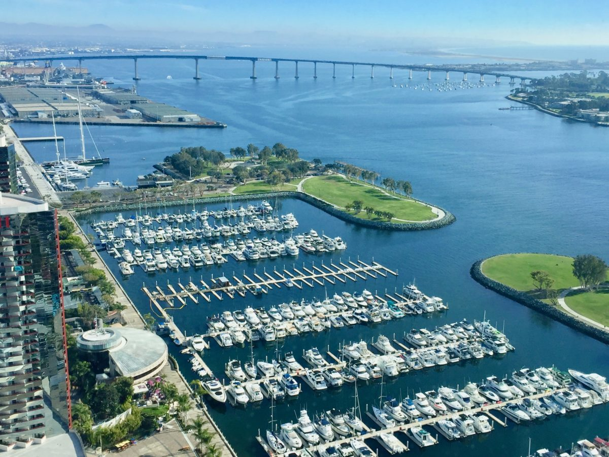Empty Nester Travel :: A Perfect Weekend in San Diego