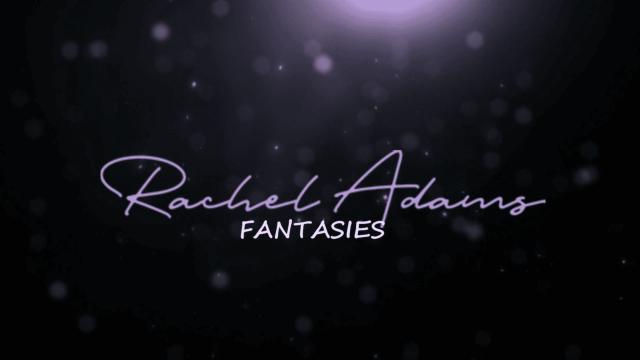Rachel Adams banner