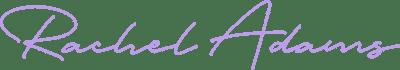 Rachel Adams logo