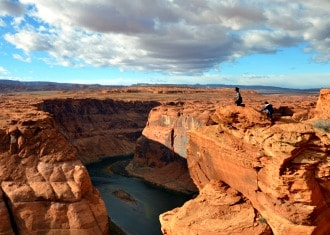 Antelope slot canyon and horseshoe bend day tour from flagstaff poker casino games free