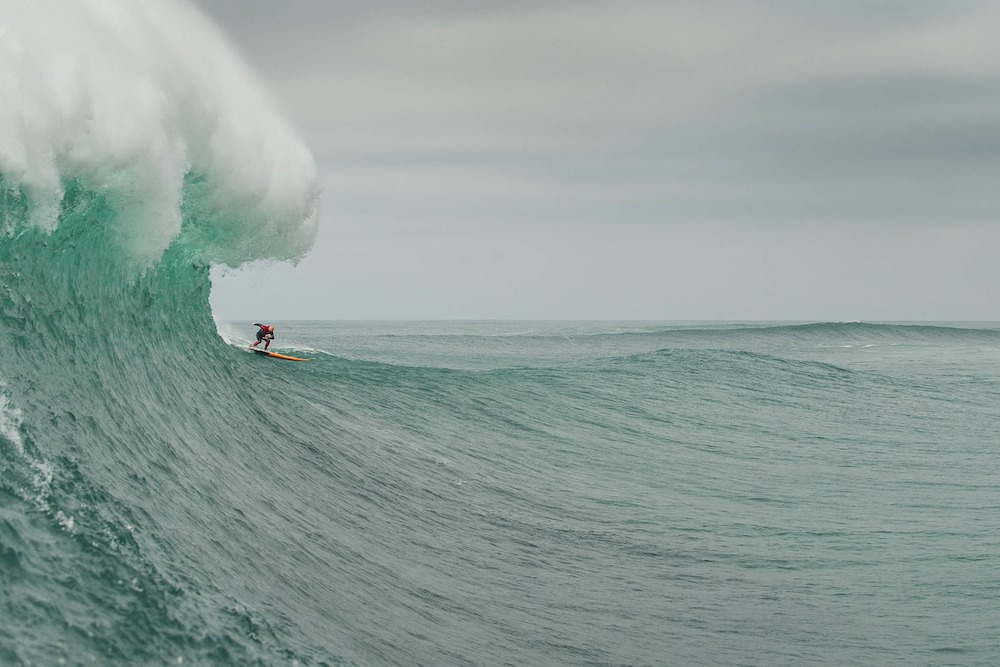 5 Most Influential Big Wave Surfers Of All Time Adventure