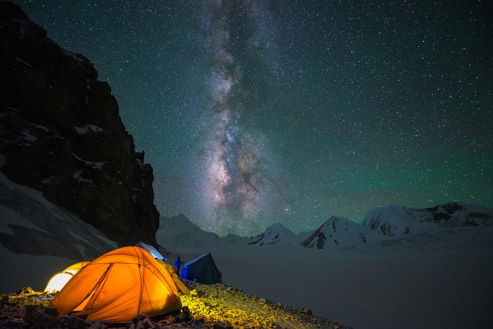 7 of the best places to see the Milky Way | Adventure Sports