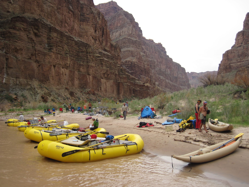 5 Tips to Winning the Grand Canyon Lottery | Adventure