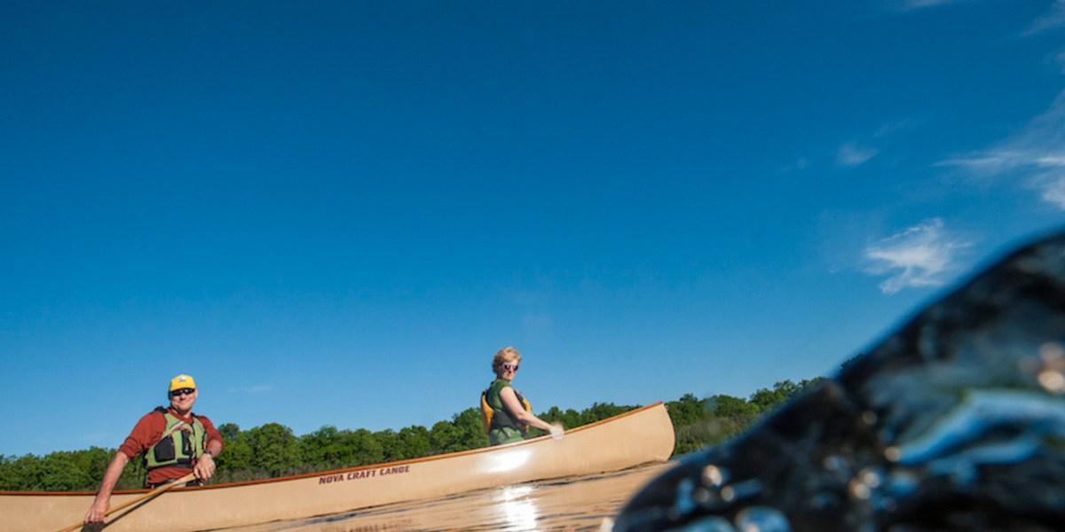 Life After Royalex: Canoe Materials 101 | Adventure Sports