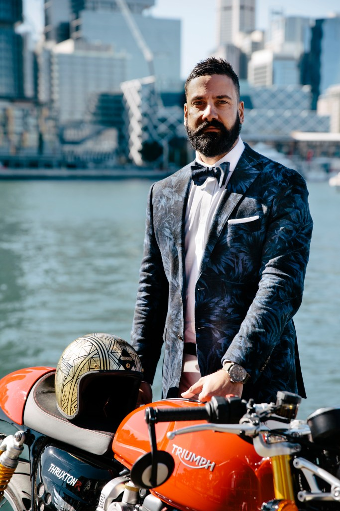 Your Style Guide To This Year S Distinguished Gentleman S