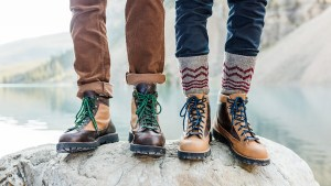 bc2be54f Gear News: United By Blue and Danner Debut USA-Made Capsule Collaboration