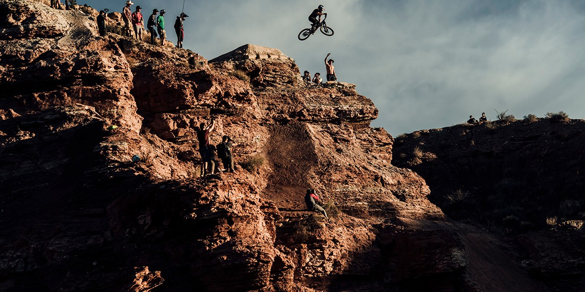 6524d2abe5e Darren Berrecloth and Carson Storch on Facing Fear and Mentally Preparing  For Red Bull Rampage