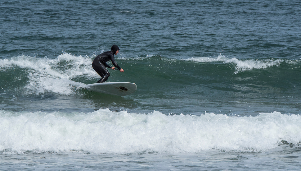 The Essential Gear for Standup Paddling in Cold Weather This Winter