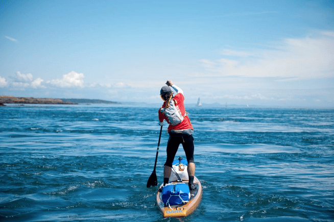 Learn from Legends on Orcas Island