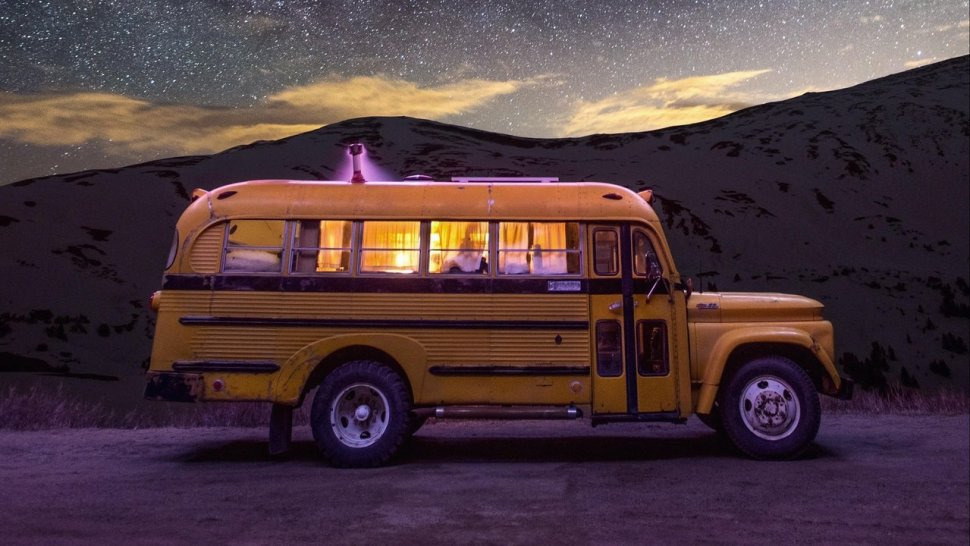 Catching Up With: Cody Cirillo and 'The Honey House Bus'